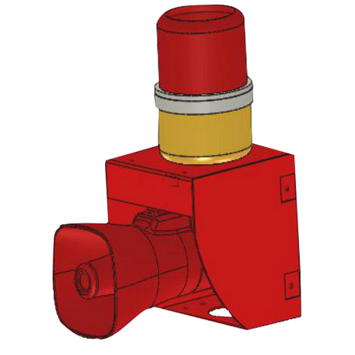 Blocked Chute Protection Switches
